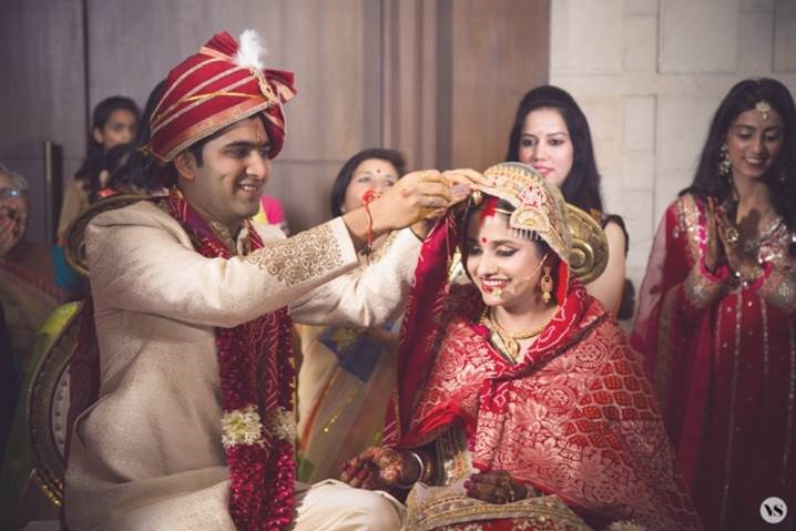 Traditional Jain Wedding Rituals and Functions That'll Capture Your Interest!