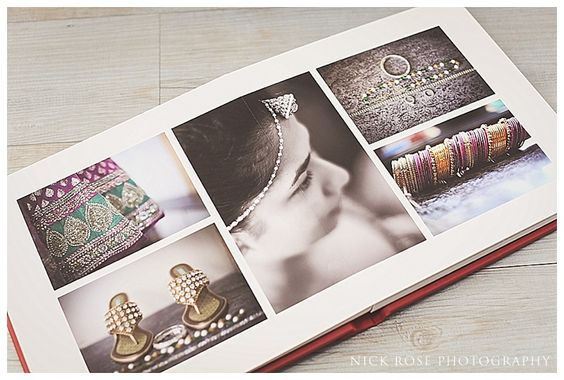 Unique Wedding Photo Album Ideas That You Should Share With Your ...