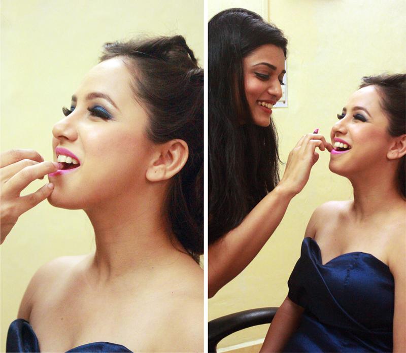 #WeddingMakersSeries - Tête-a-Tête with Mumbai's Top Bridal Makeup Artist Preeti Jain (Makeup Tips Included)