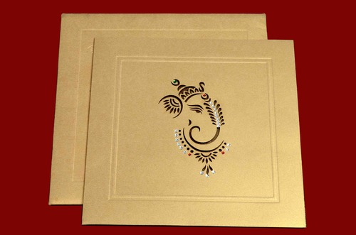Aamrapali Card Centre Wedding Invitation Card in