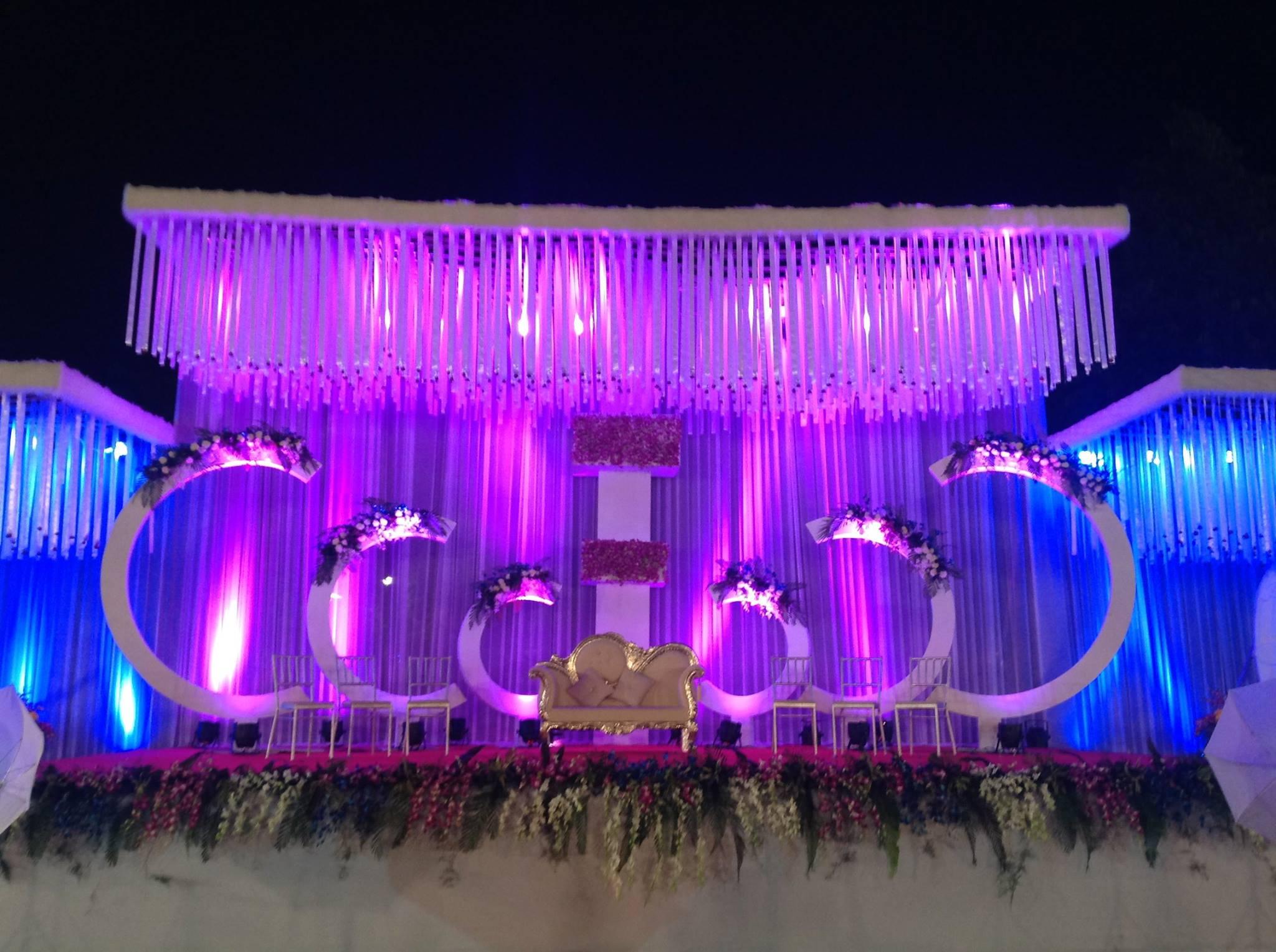Bombay Tent House Wedding Decorator In Jodhpur
