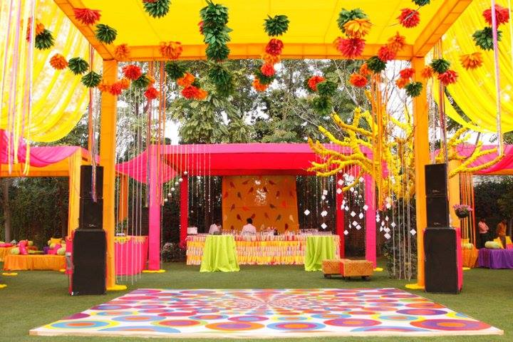 Classic Decorator Wedding Decorator in Mumbai WeddingZ