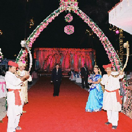 Maharaja Event Organizer Wedding Planner In Mumbai
