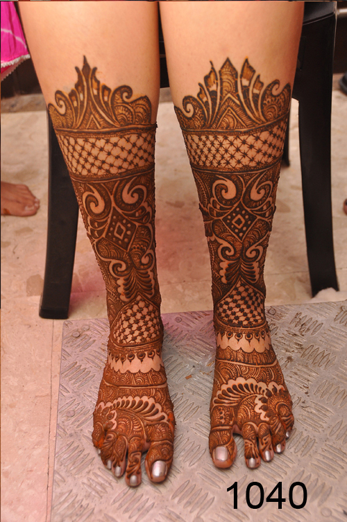 Bridal Mehndi Artist In Surat : Prakash mehndi art bridal artist in delhi weddingz