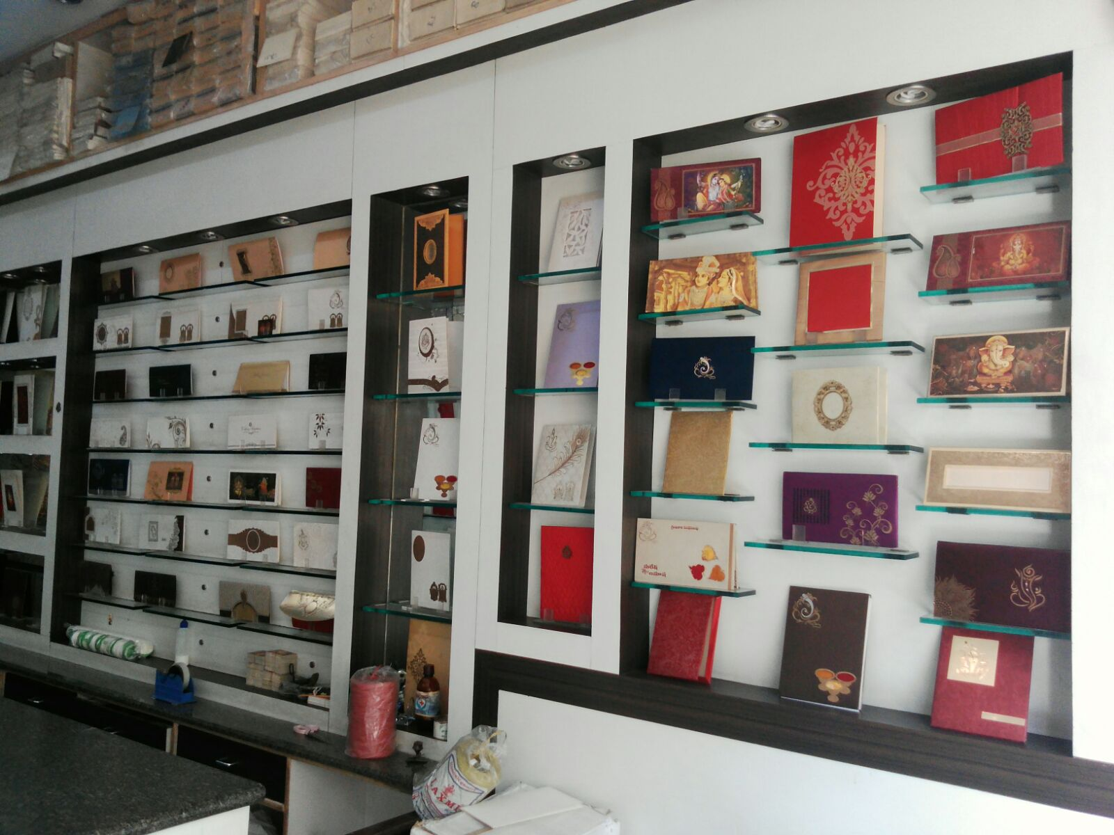 Wedding Invitation Cards Shops In Bangalore ~ Yaseen for .