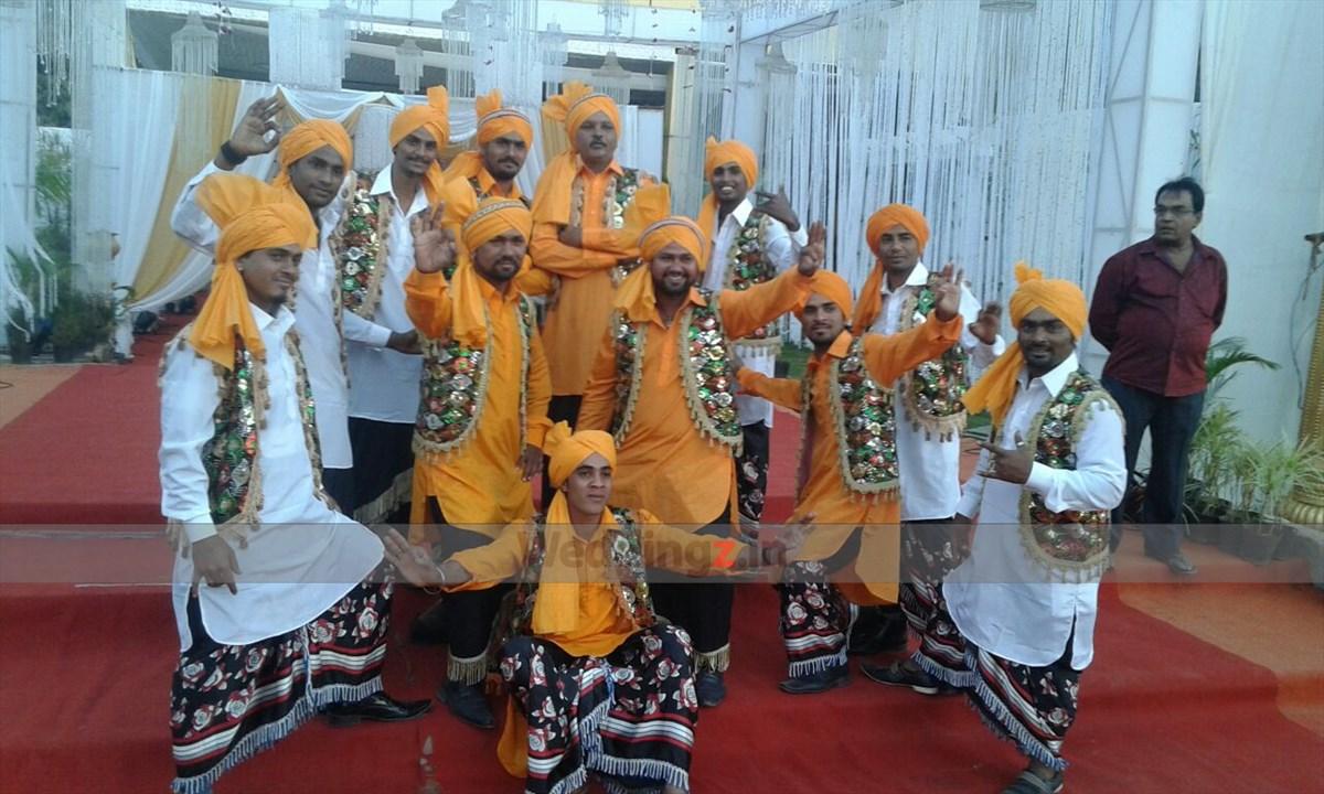 Suresh Bhatt Dhol Gang Band Baaja In Bangalore