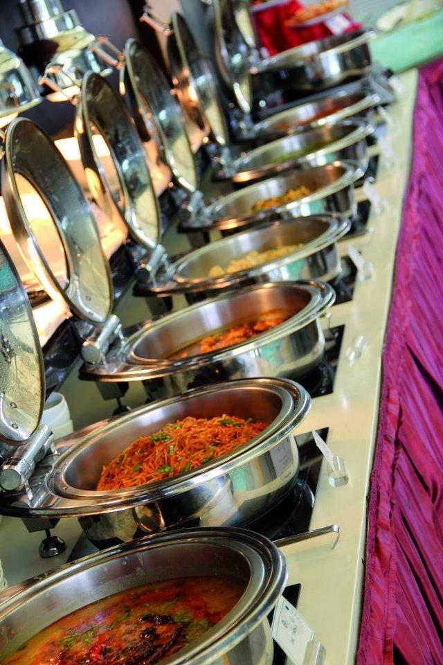 Restaurants Near Andheri Station