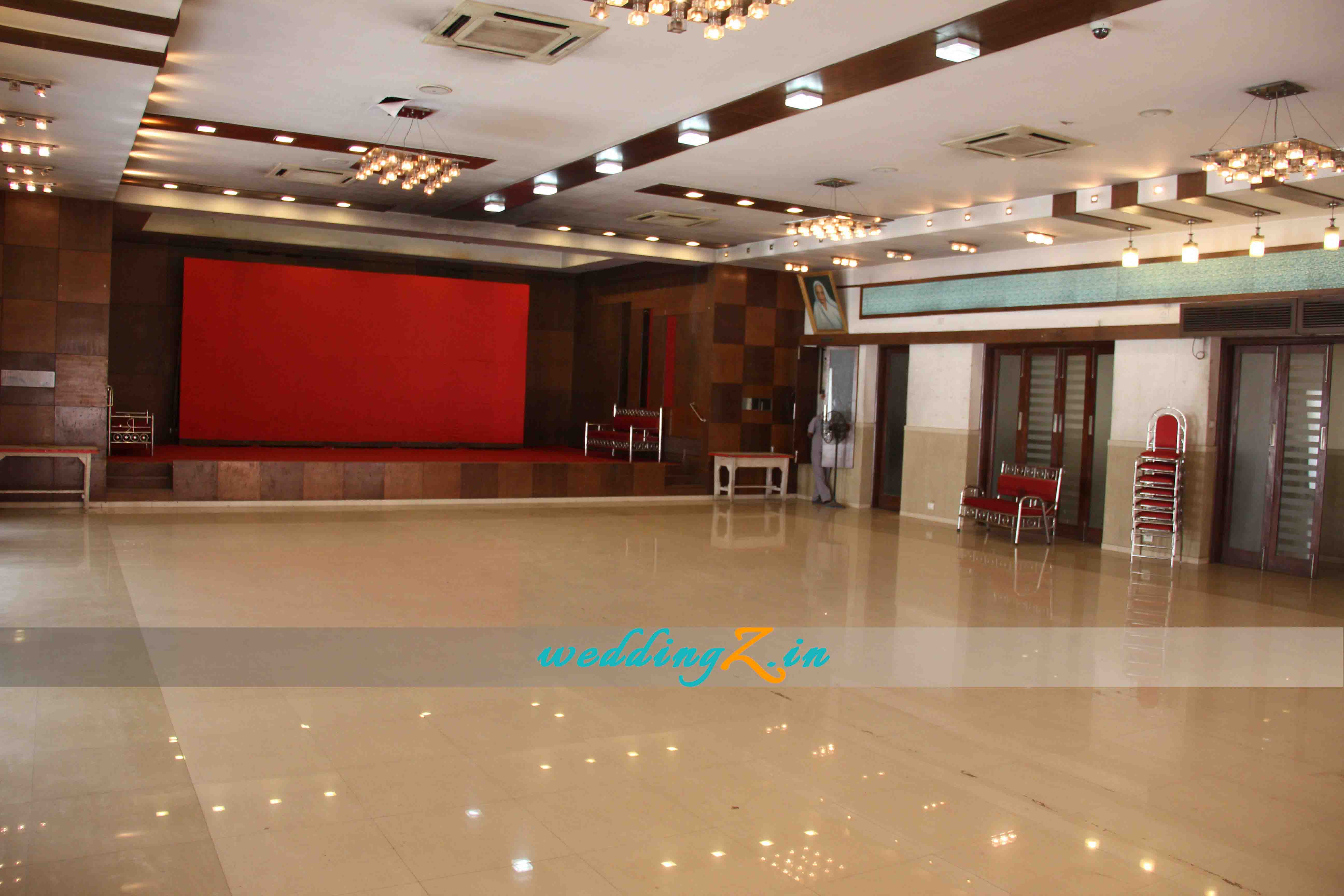 Bajaj Hall Malad West Mumbai Banquet Hall Weddingz In