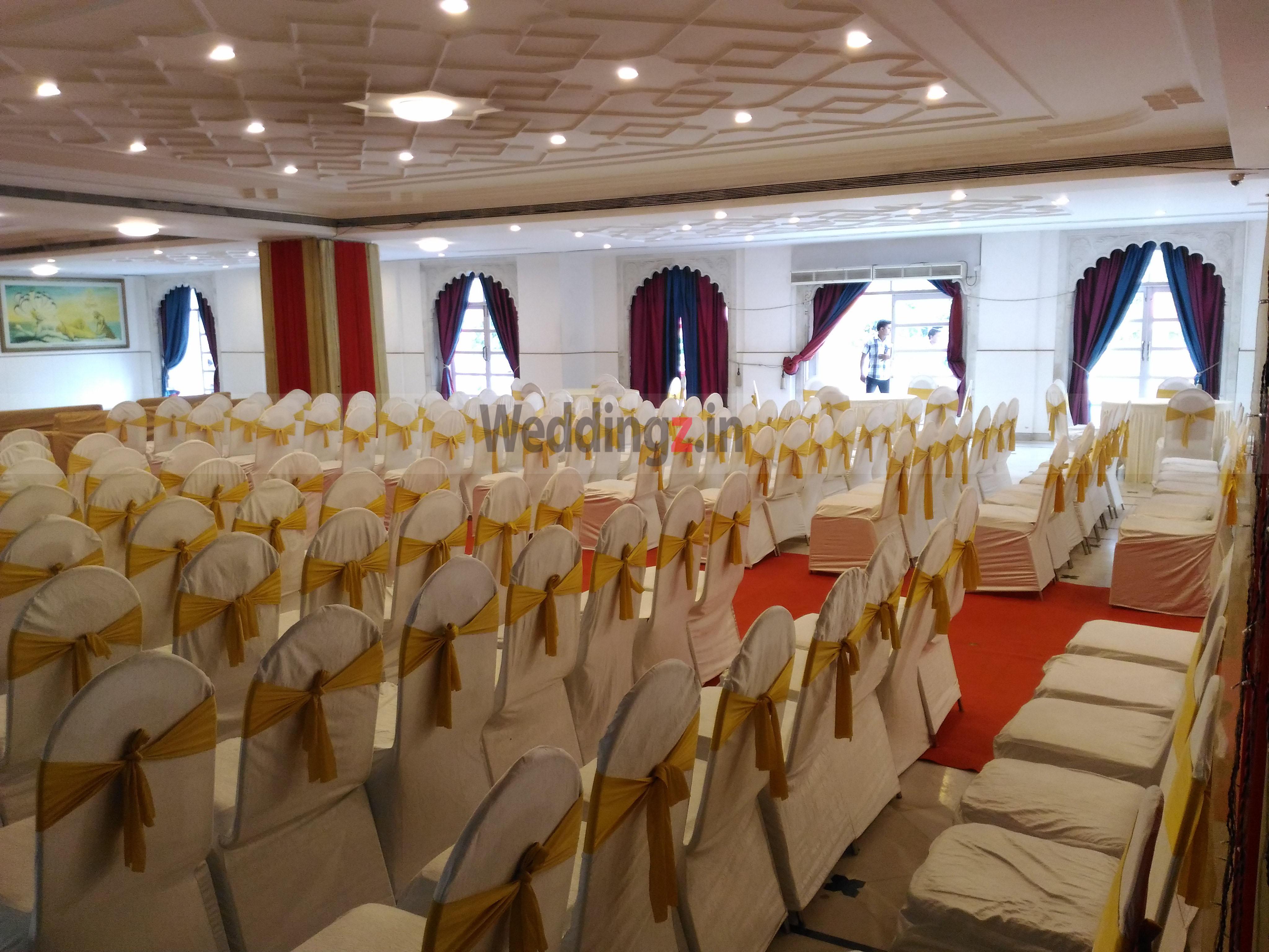 Iskcon Juhu Mumbai Banquet Hall Weddingz In