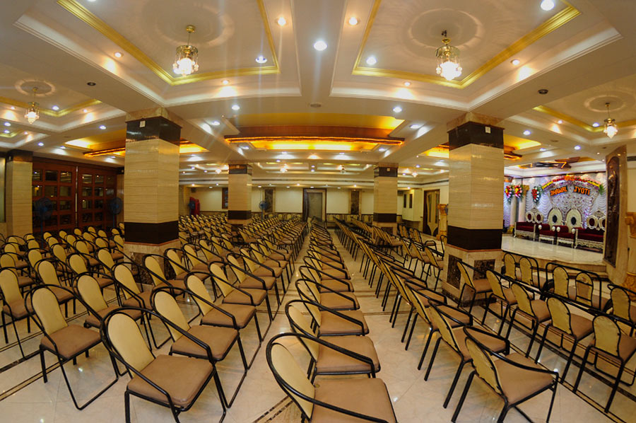 Maa Kripa Banquet Hall Thane Mumbai Banquet Hall Weddingz In