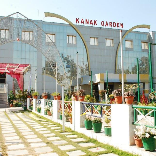 Garden Decor Delhi: Kanak Garden Sonipat, Delhi