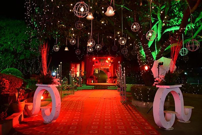 Hotel Dreamland Resorts, Mohali, Chandigarh