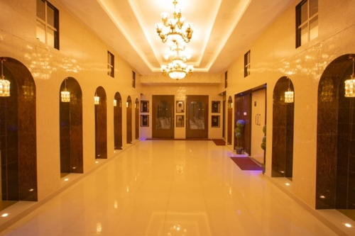 Maharaja Banquet Hall, Thane West- Budget Party halls in Mumbai