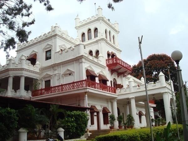 Jayamahal Palace Hotels
