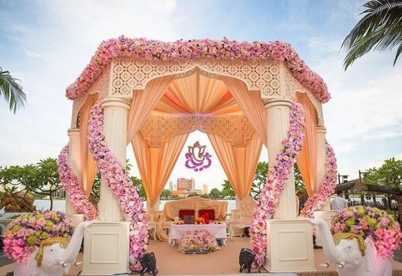 Best wedding venues in Nagpur for Hosting your Most Special and Auspicious Day