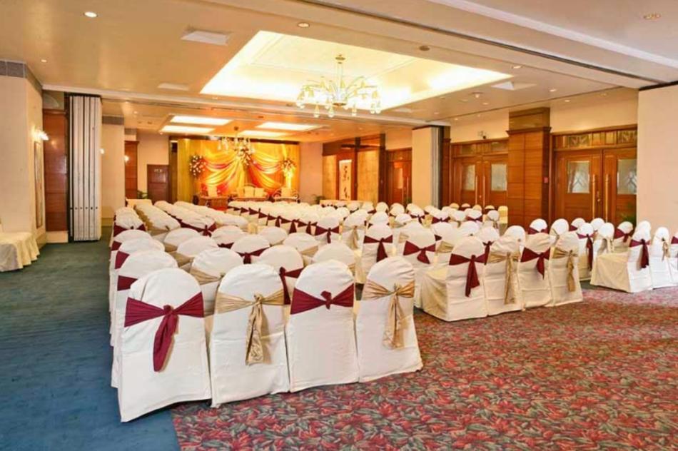 kohinoor continental andheri east mumbai banquet hall