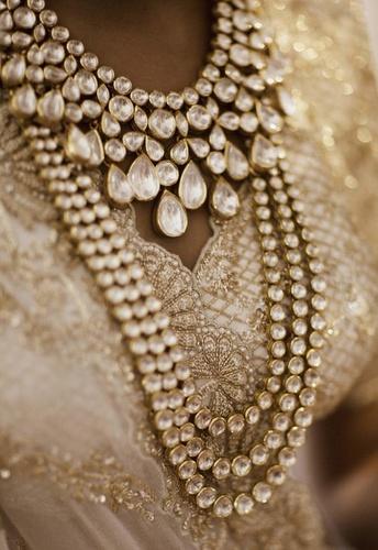 Kundan Jewellery Guide To Help You Purchase Like A Pro Bridal Look Wedding Blog