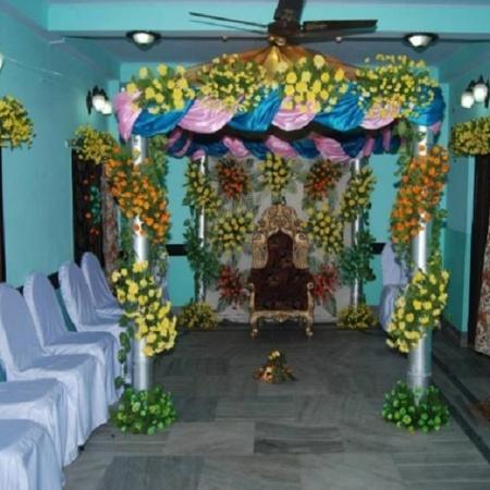 Ananda Nilaya Barisha Kolkata - Banquet Hall