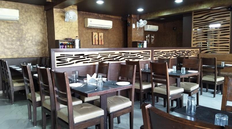 My Recipe Kendranagar Baroda - Banquet Hall