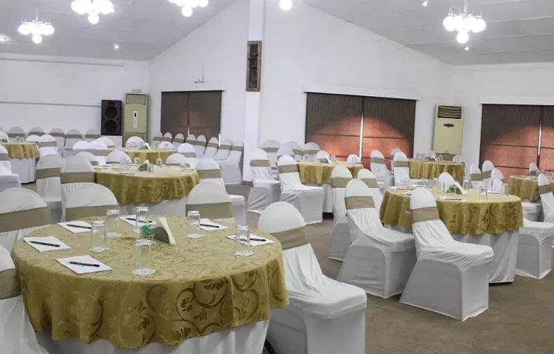 Ras Resort, Silvassa- Top Wedding Venues in Silvassa