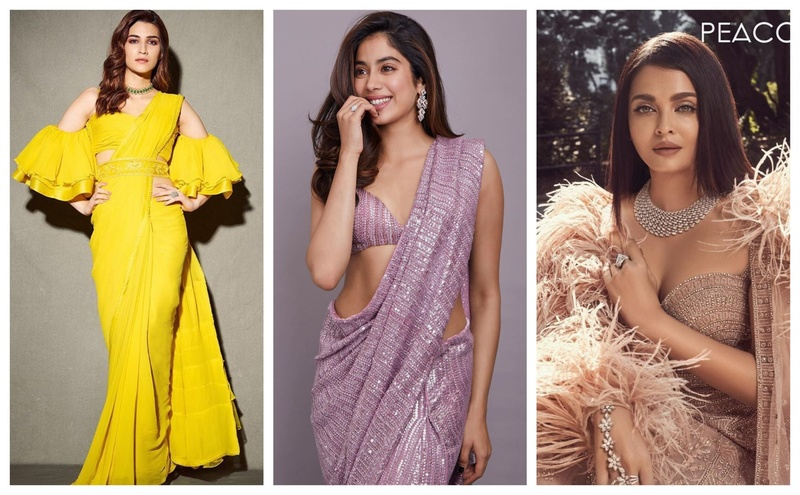 8 Indian Fashion Trends to Look Out for in 2020