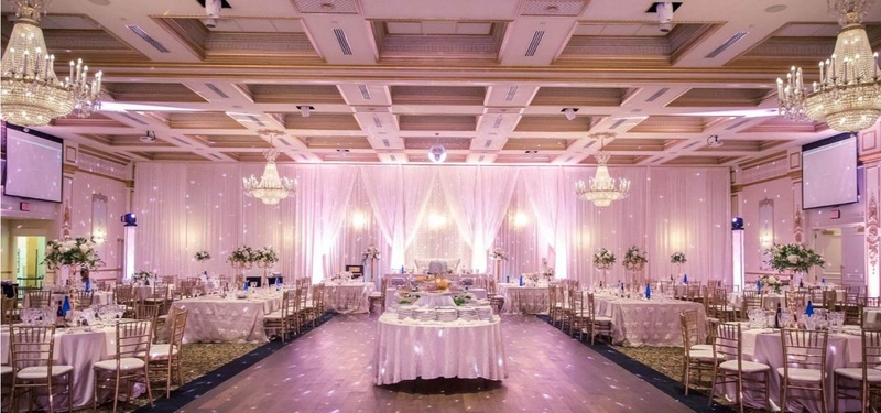 Top 5 Luxury Wedding Venues in Race Course Road, Bangalore