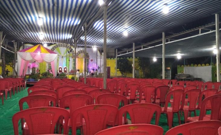 Star Garden Hall Kalwa Mumbai - Banquet Hall