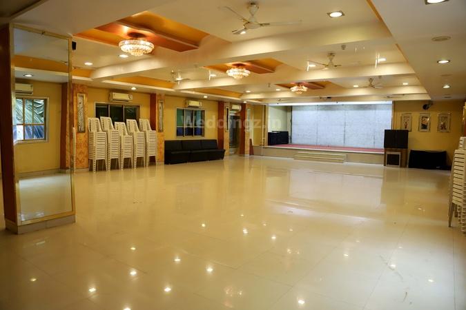 Sanjeevani Hall Badlapur Mumbai - Banquet Hall