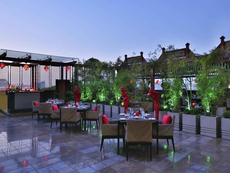 Golden Gate Hotel, Vijay Nagar, Indore