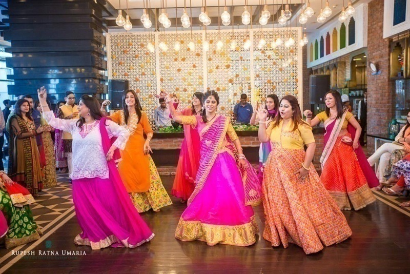 A Mumbai Wedding held at Four Seasons Hotel, Worli, You Must See for Drool worthy Decoration Ideas