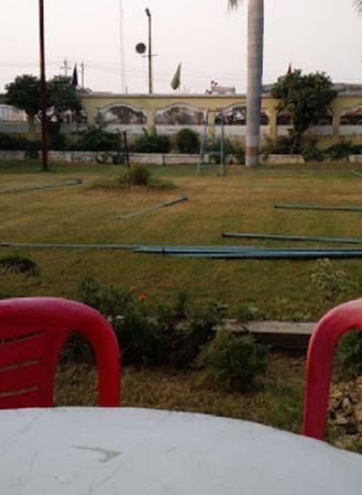 Vatika Resort Jhansi - Kanpur Highway Kanpur - Banquet Hall