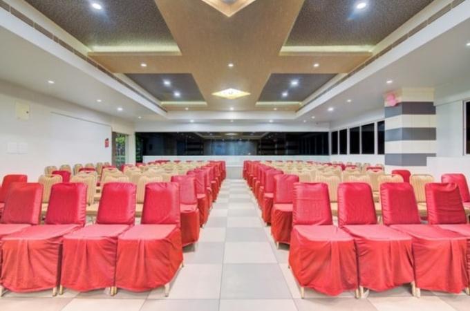 Krishna Vaibhava BTM Layout Bangalore - Banquet Hall