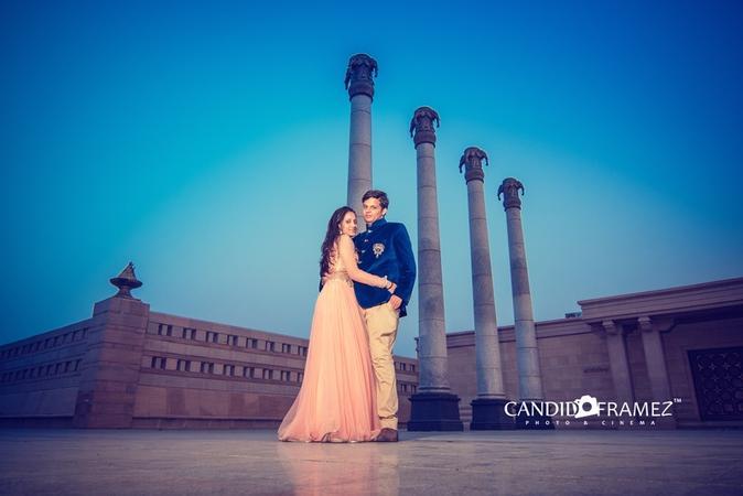 Candid Framez | Mumbai | Photographer