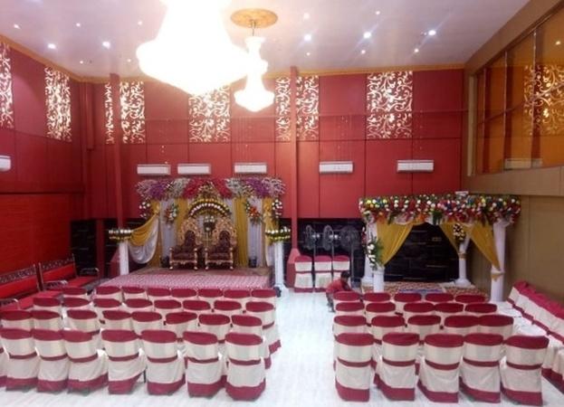 a photo of Zodiac Banquet