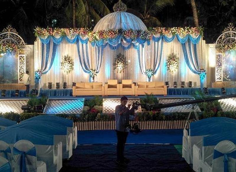 Nidhivan malad west mumbai wedding lawn weddingz junglespirit Choice Image