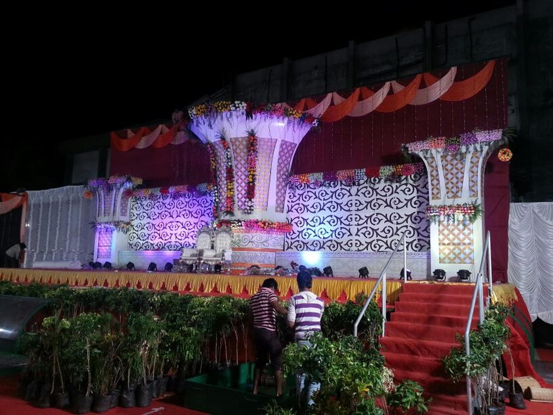 Swastik decorators wedding decorator in dombivli mumbai weddingz overview junglespirit Image collections