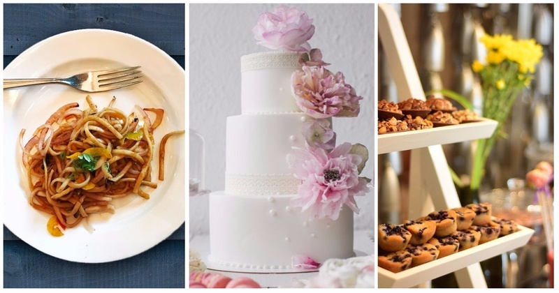 In Focus: 'The Wedding Brunch' At J.W Marriott Is Perfect For Your Big Day!