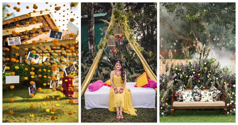 Do's and Don'ts to keep in mind while planning a wedding ceremony at home!