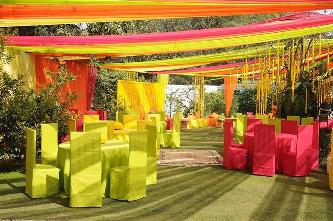 T'zires | Delhi | Wedding Planners