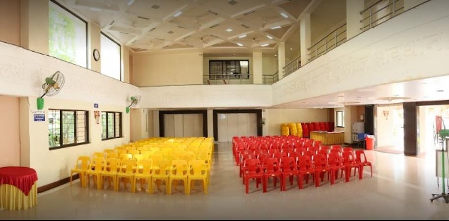 a photo of Swapnapurti Hall