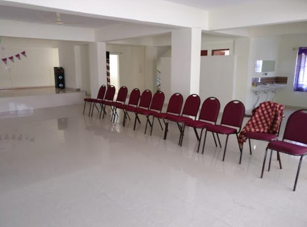 Marian Rose Party Hall Marathahalli Bangalore - Banquet Hall