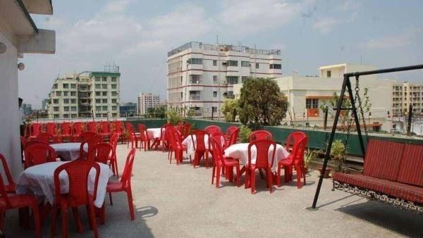 Park Palace Hotel, Ballygunge, Kolkata
