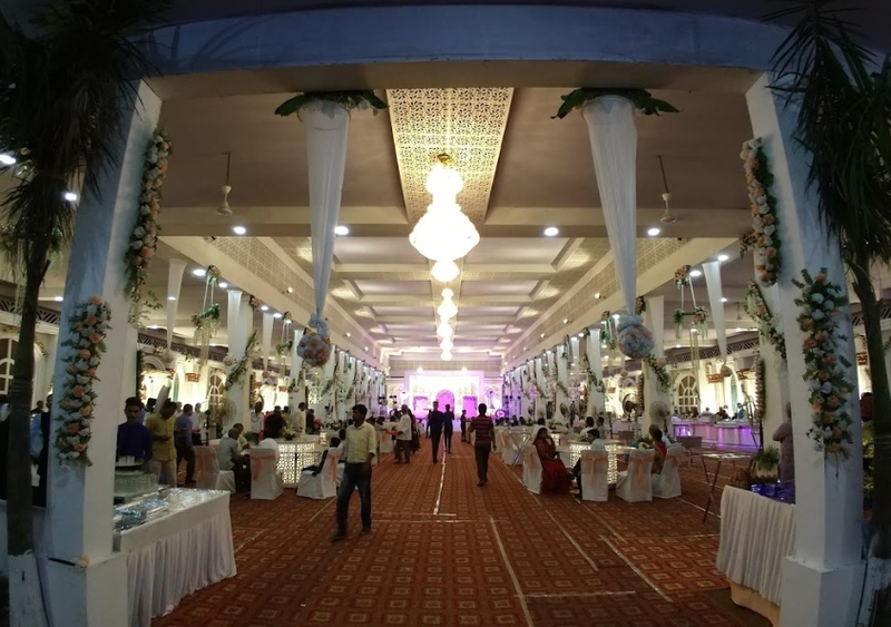 The Forresta, Siliguri - Large Party Halls in Siliguri