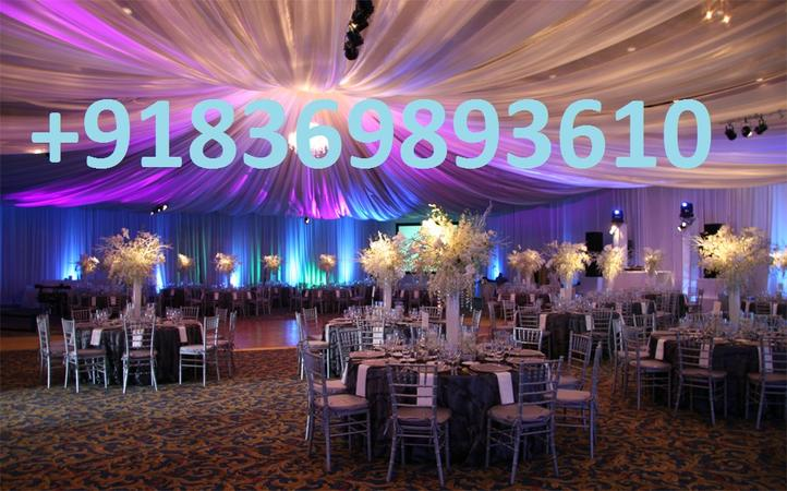 Radiant Flower And Theme Decorator | Mumbai | Decorators
