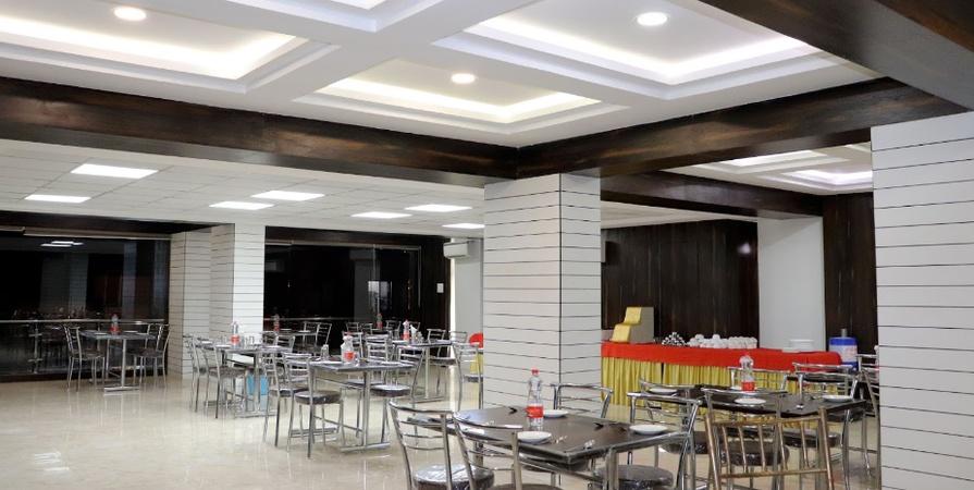 Hotel Bauji Palace Panchwati Udaipur - Banquet Hall