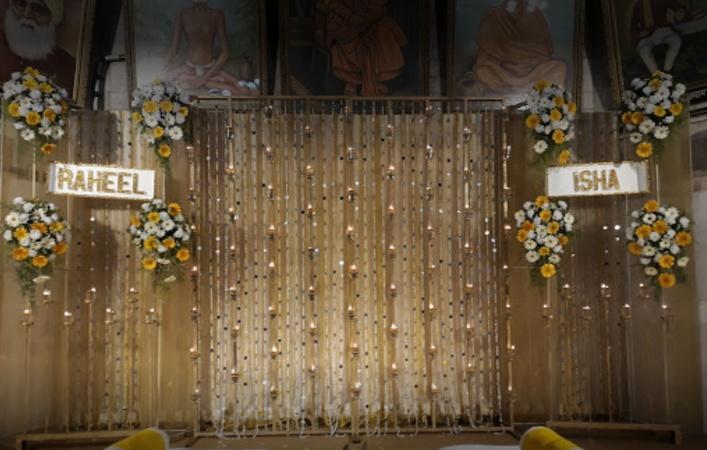 Arya Samaj Mandir Santacruz West Mumbai - Banquet Hall