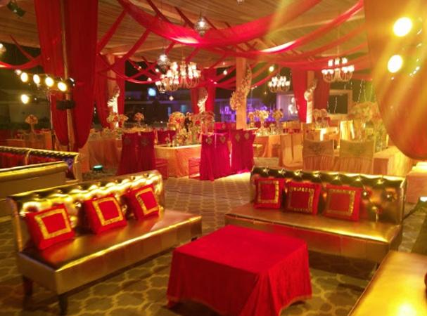 Hotel Mount View, Chandigarh - Luxury Wedding Venues in Mohali, Chandigarh