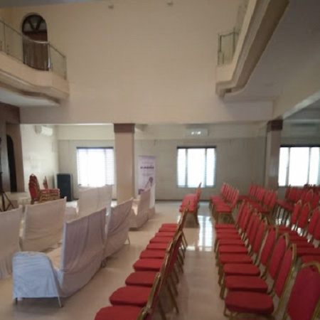 White House Hall Bhiwandi Mumbai - Banquet Hall