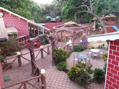 Misty Resorts, Matheran- Wedding Venues in Matheran