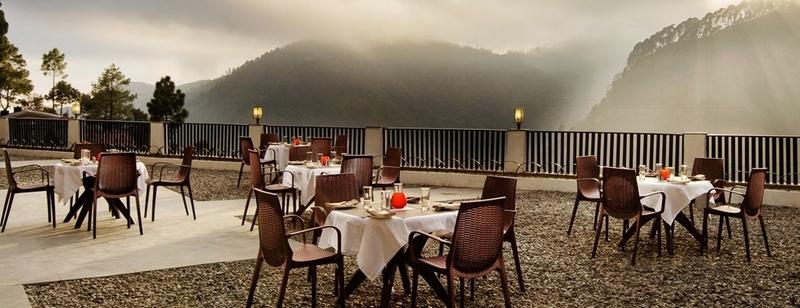 Vikram Vintage Inn, Sherwani, Nainital